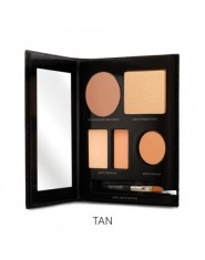 Laura Mercier The Flawless Face book SAND