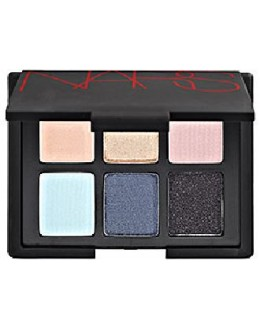 Nars Palette fards à paupières yeux Day and Night