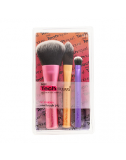 Trio Brush Format mini Real Techniques