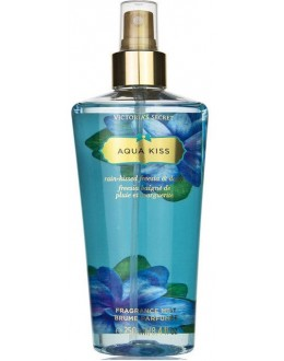 Aqua Kiss Victoria Secret's Body Mist