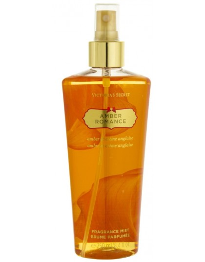 Victoria Secret's Body Mist Mango Temptation
